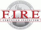F.I.R.E. Certified Inspection
